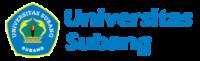 Universitas Subang Logo